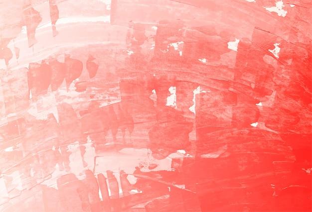Różowy streszczenie tekstura tło akwarela