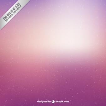Różowy z fioletowym gradientu