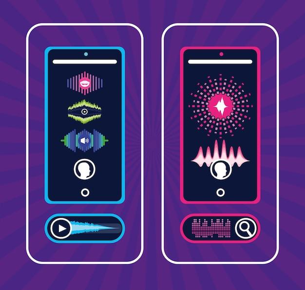 Rozpoznawanie głosu mobilne