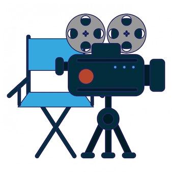 Rozrywka kinowa i filmowa