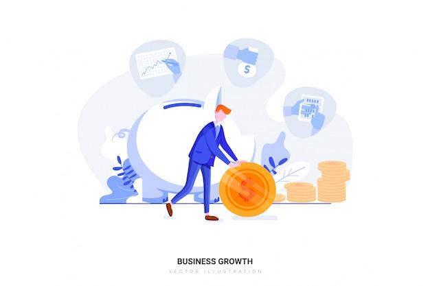 Rozwój działalności gospodarczej