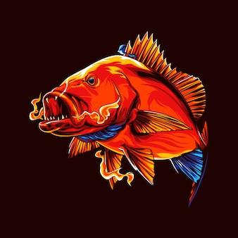 Ryba namorzynowa