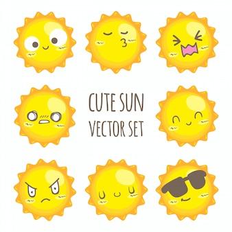 Słodkie słońce