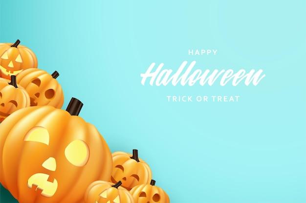 Są imprezą z dyni na halloween?