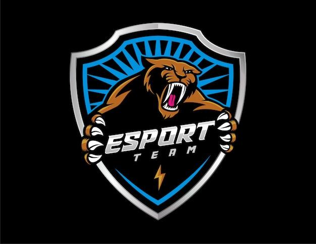 Sabertooth e-sport