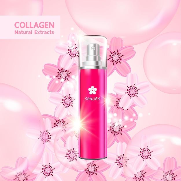 Sakura kolagen