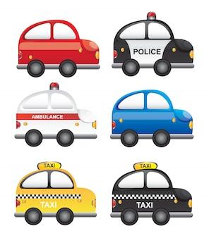 Samochody okupacyjne