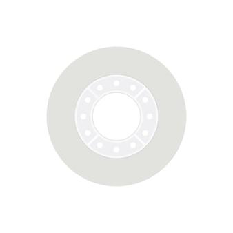 Samoprzylepna taśma klejąca. taśma szkocka rolki płaskie ikona. kolekcja materiałów szkolnych i biurowych. ilustracja wektorowa na białym tle