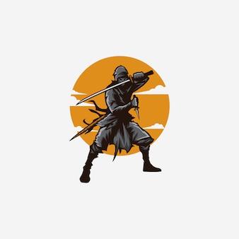 Samuraj ninja