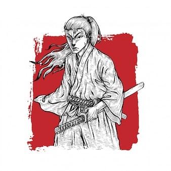 Samuraj ronin