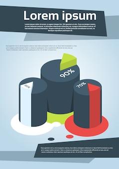 Schemat biznesowy schemat butli cylindrowych