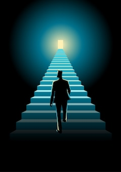 Schody do sukcesu