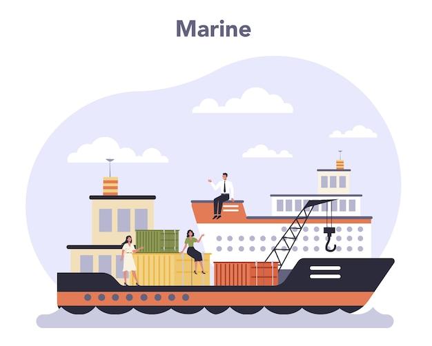 Sektor transportowy gospodarki