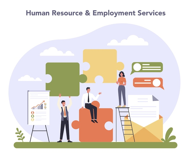 Sektor usług profesjonalnych w gospodarce.