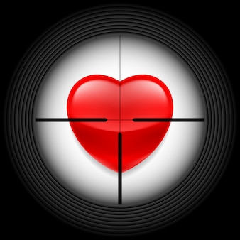 Serce w zasięgu wzroku