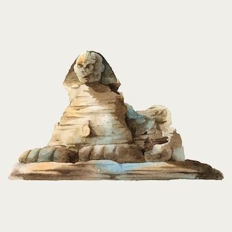 Sfinks egipski