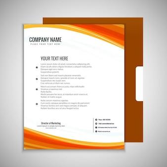 Shiny biznes broszura