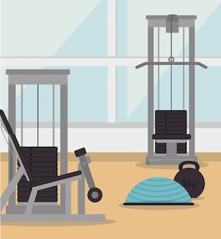 Siłownia i fitness