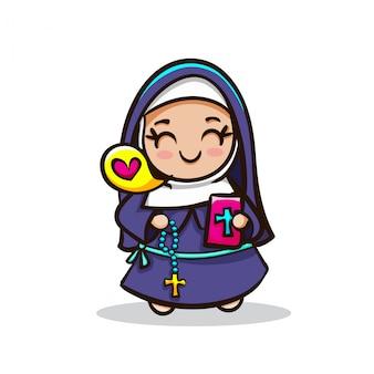 Siostra zakonna
