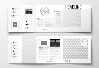 Składanie broszur