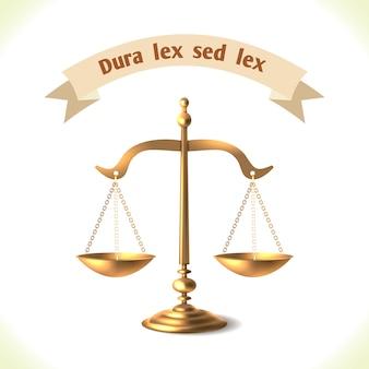 Skala sądu