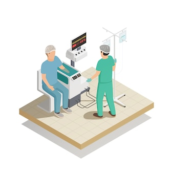Skład technologii przyszłości medycyny