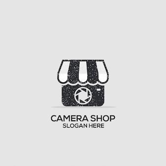 Sklep kamery