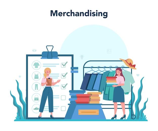 Sklep merchandiser. projektant sklepów i prezentacji.