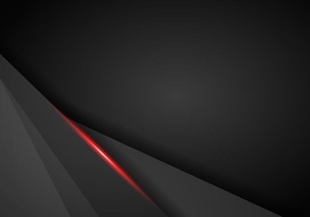 Skórzany chrome automotive tło.