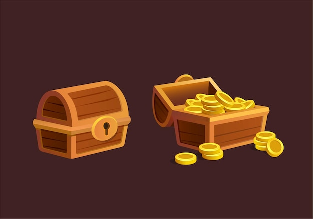 Skrzynia skarbów