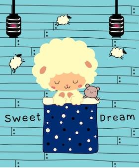 Słodki sen