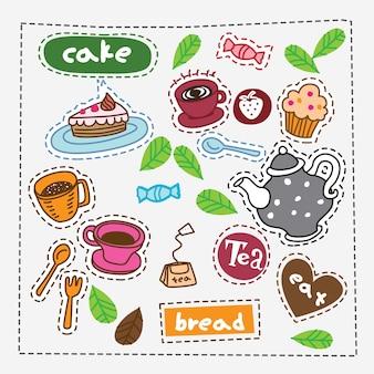 Słodkie słodkie gryzmoły