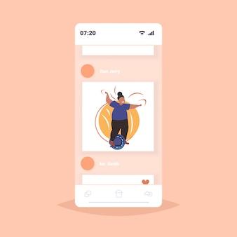 Słowa kluczowe: dziewczyna otyłość sadło jaźń ekran personal równoważenie kobieta pojęcie elektryczny transport żyletka hulajnoga _ elektryczny transport app
