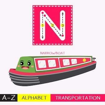 Słówkowe słownictwo transportowe z literami l