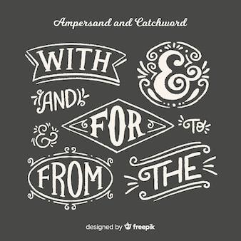 Ślubne napisy i napisy