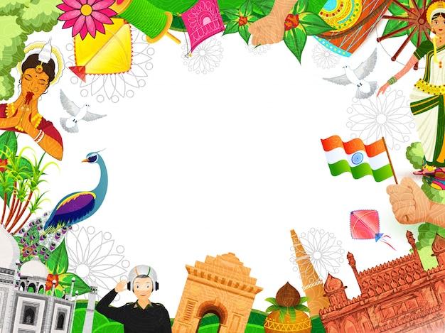Słynne indyjskie zabytki