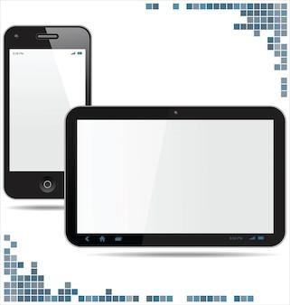 Smartfon na tablet