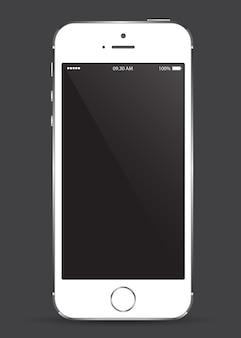 Smartphone makieta