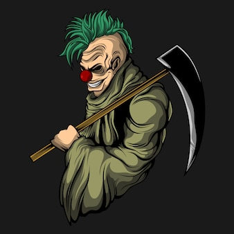 Śmiertelny klaun