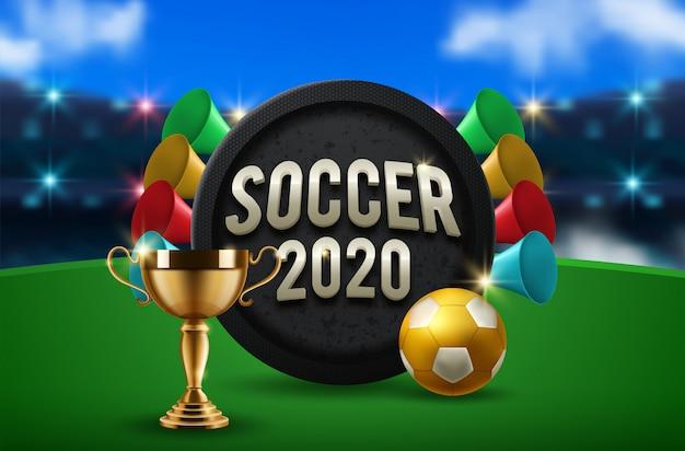 Soccer for sport bar sprzedaż biletów promocja sportu