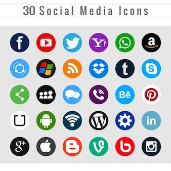 Social media tle