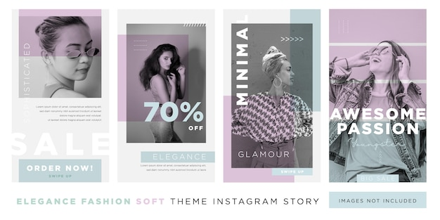 Soft instagram fashion minimalist fashion sale