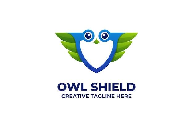 Sowa gradient logo