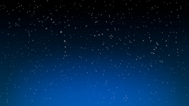 Space stars background. nocne niebo.