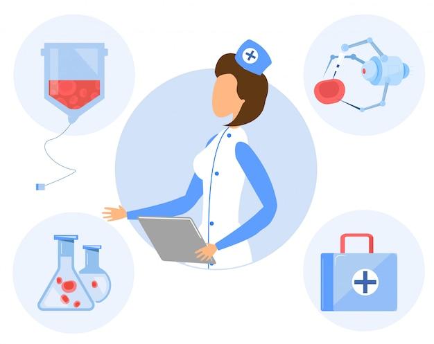 Specjalista medycyny, inżynierii chemicznej