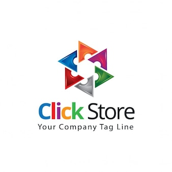 Społeczność logo