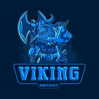 Sport klanu wikingów