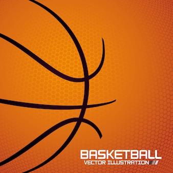 Sport koszykówki