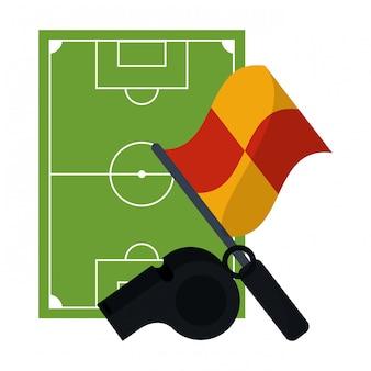 Sport w piłkę nożną