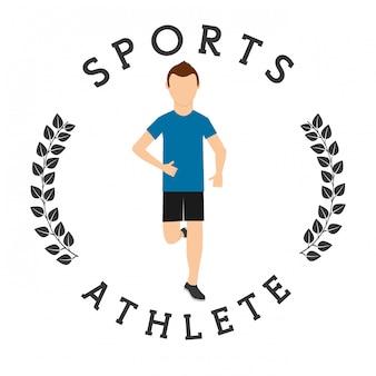 Sportowy styl życia